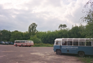 Mosfilm buses 3-0025 13
