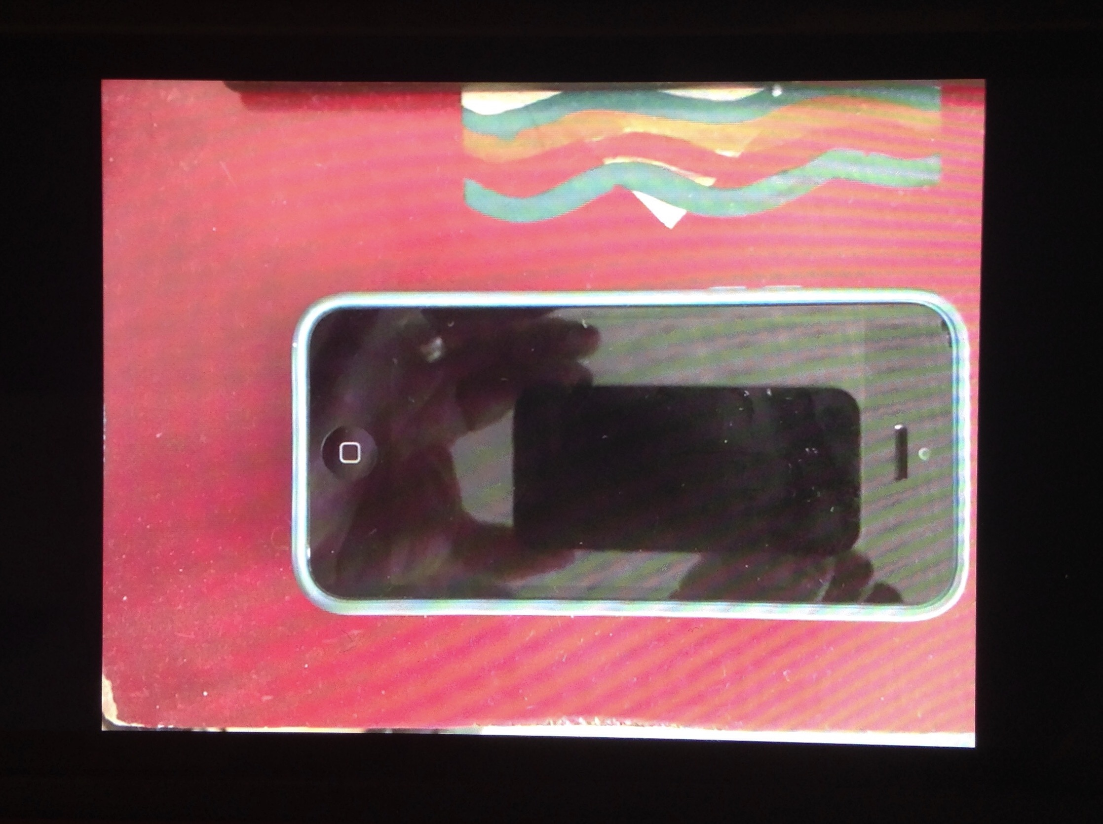 GBM-Phone in Phone
